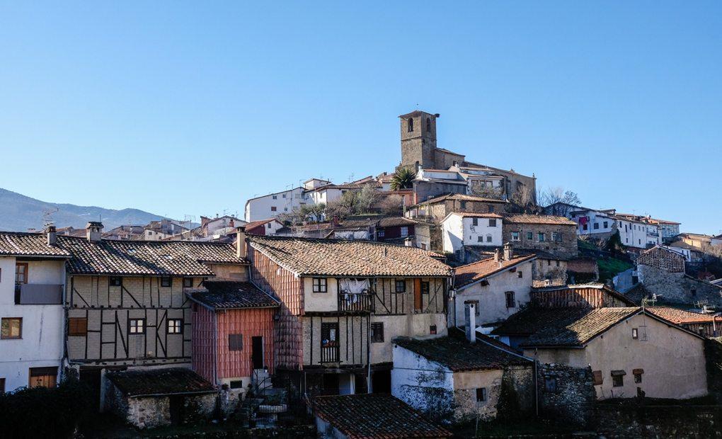 Hervás y Valle de Ambroz (Cáceres): rutas a pie | Guía Repsol