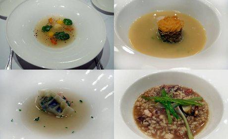 Cuatro recetas de cocido | Guía Repsol