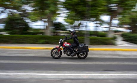 Tres rutas en moto de Sevilla a Jerez | Guía Repsol