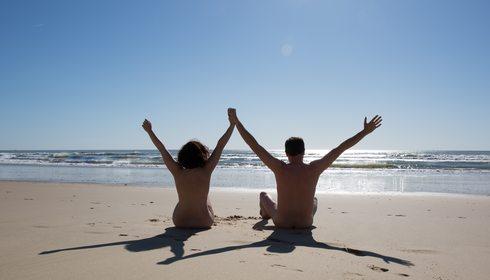 Las mejores playas naturistas de España | Guía Repsol