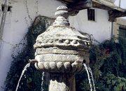 Fuente de los Cuatro Caños