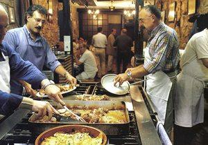 Los socios se organizan en cuadrillas / imagen: San Sebastián turismo