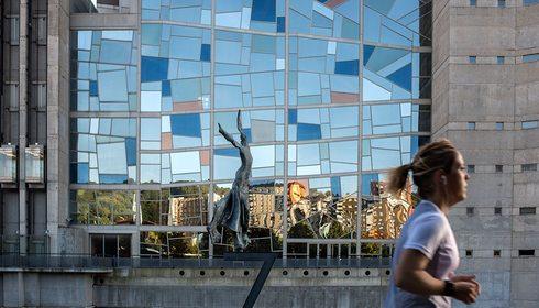 20 aniversario del Guggenheim: Bilbao a través de su arquitectura | Guía Repsol