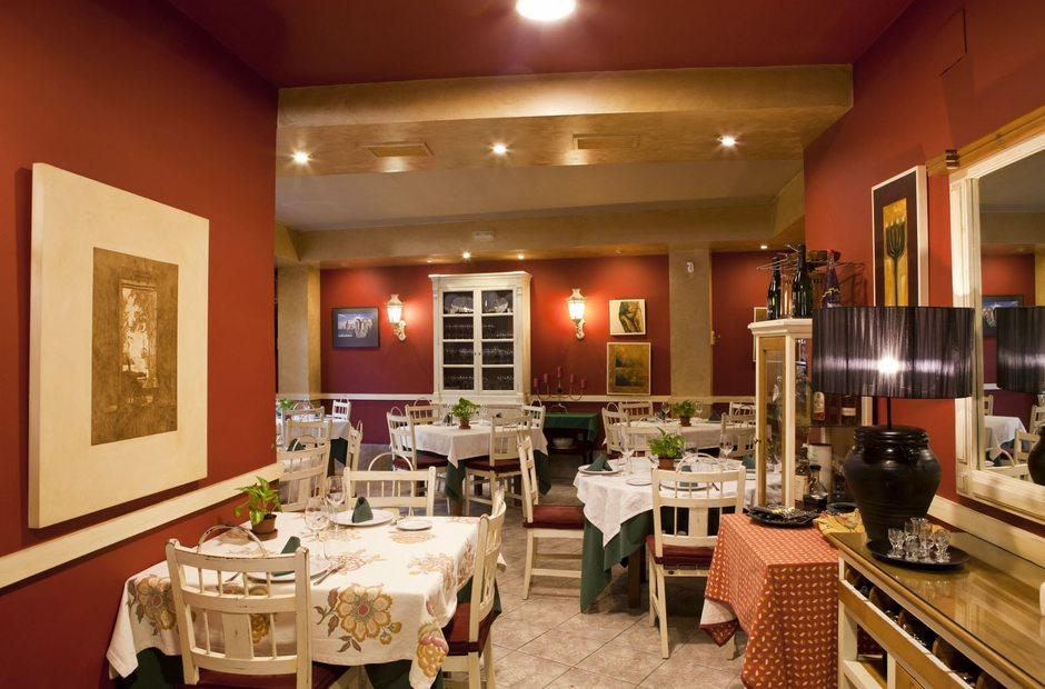 Restaurante Flati