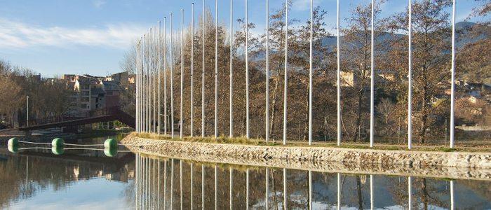 Parc Olimpic del Segre