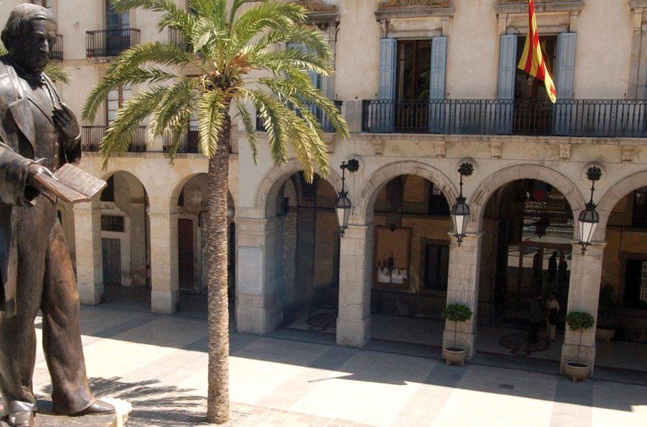 Informacion turistica de villanueva y la geltr barcelona - Spa vilanova i la geltru ...