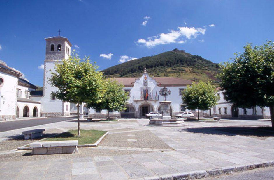 Villamanín