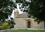 Ermita San Segundo