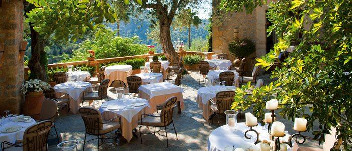 Restaurante de La Residencia