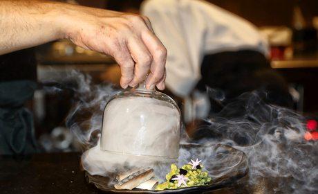 Restaurante 47 Ronin - cocina japonesa en Madrid | Guía Repsol