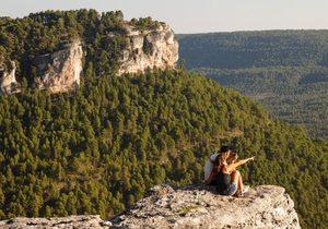 Monumentos naturales de la Serranía de Cuenca | Guía Repsol
