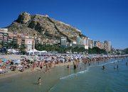 Playa del Postiguet