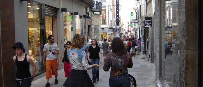 Calle Pintores