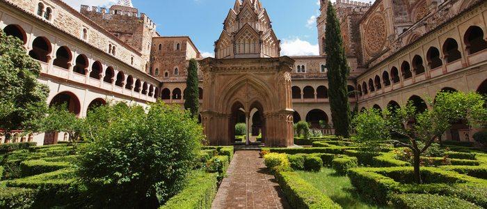 Real Monasterio de Guadalupe, Cáceres