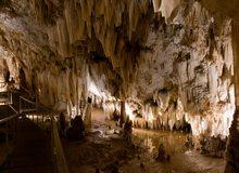 Cueva de Pozalagua.