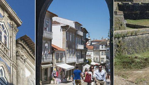 De compras por Valença do Minho (Portugal) | Guía Repsol