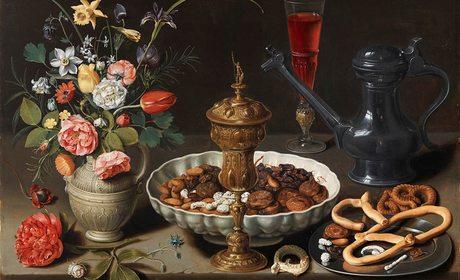 Museo del Prado (Madrid): exposición de bodegones de Clara Peeters | Guía Repsol