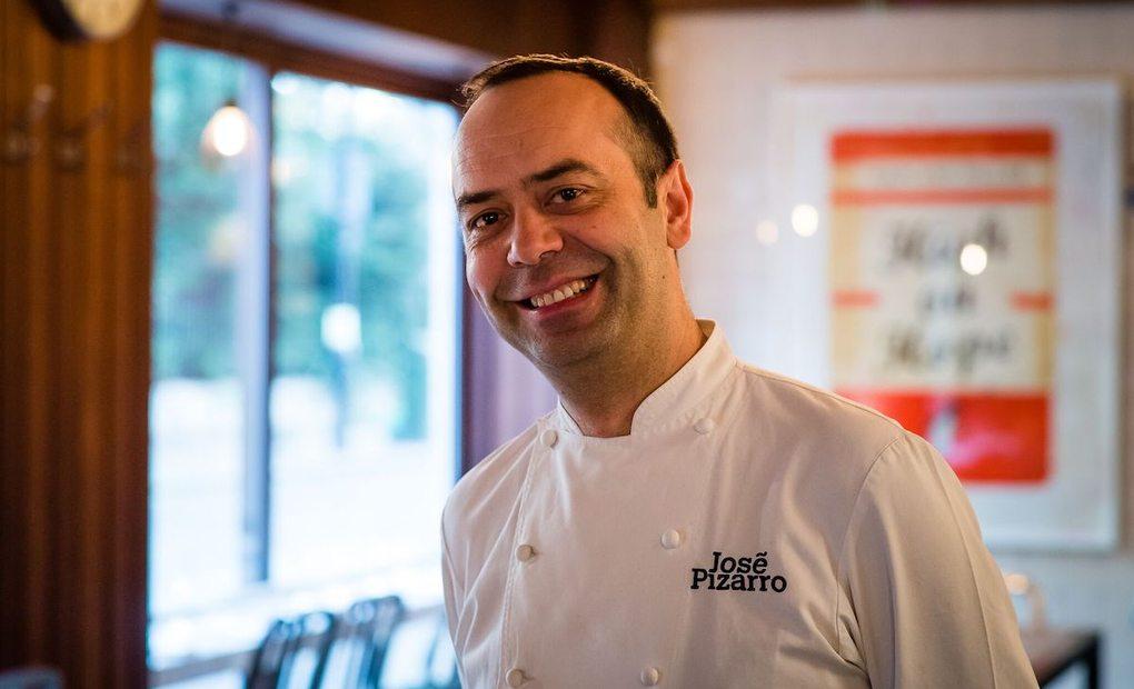José Pizarro, el chef español que arrasa en el Reino Unido | Guía Repsol