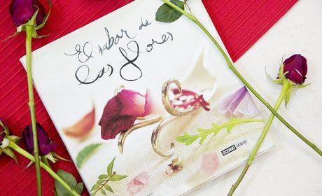 San Valentín: novelas gastronómicas y recetario con alma | Guía Repsol