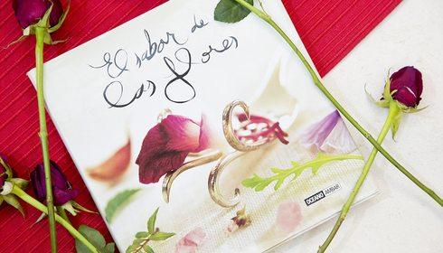 San Valentín: novelas gastronómicas y recetario con alma   Guía Repsol