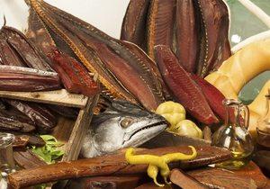 Salazón de pescado: arqueología o gastronomía | Guía Repsol