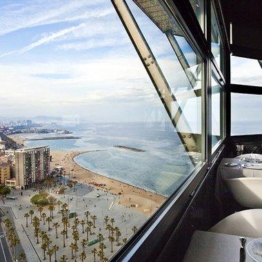 Restaurante Torre Alta Mar