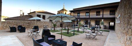 Hotel Palacio del Infante D. Juan Manuel