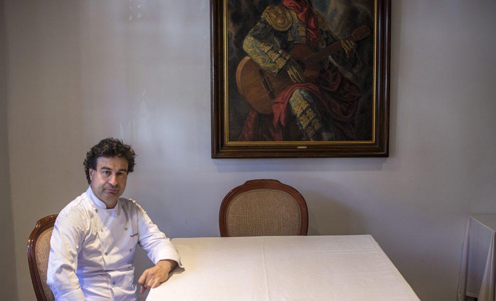 Pepe Rodríguez, El Bohío. Fotos: Alfredo Cáliz