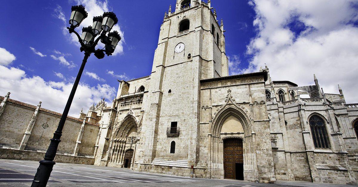Palencia en 48 horas for Oficina de turismo de palencia