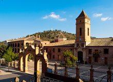 Hotel Monasterio de Santa Eulalia