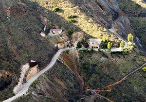 Parque Minero de La Unión. / Cedida por: Parque Minero de La Unión.