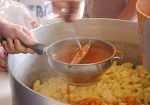 En las sociedades se cocinan recetas tradicionales vascas / Flickr Igorre 1969