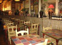 Restaurante Mamma Mia