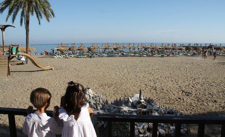 Disfruta de Marbella con niños   Guía Repsol