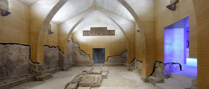 Sinagoga de la Fortaleza del Sol
