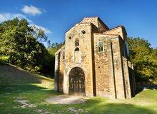 San Miguel de Lillo.
