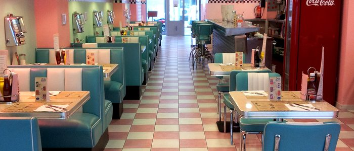 Los 10 restaurantes con la decoración más original en Guía Repsol