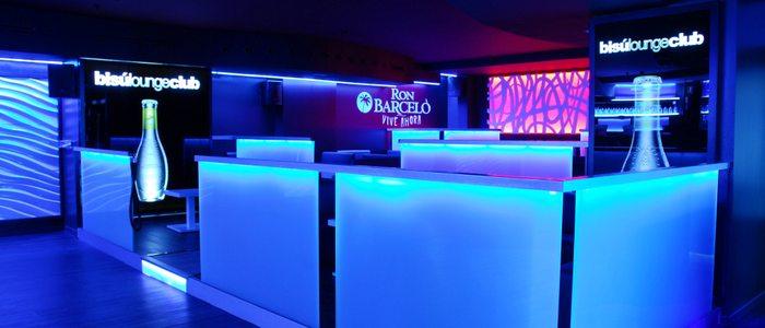 Bisú Lounge Club