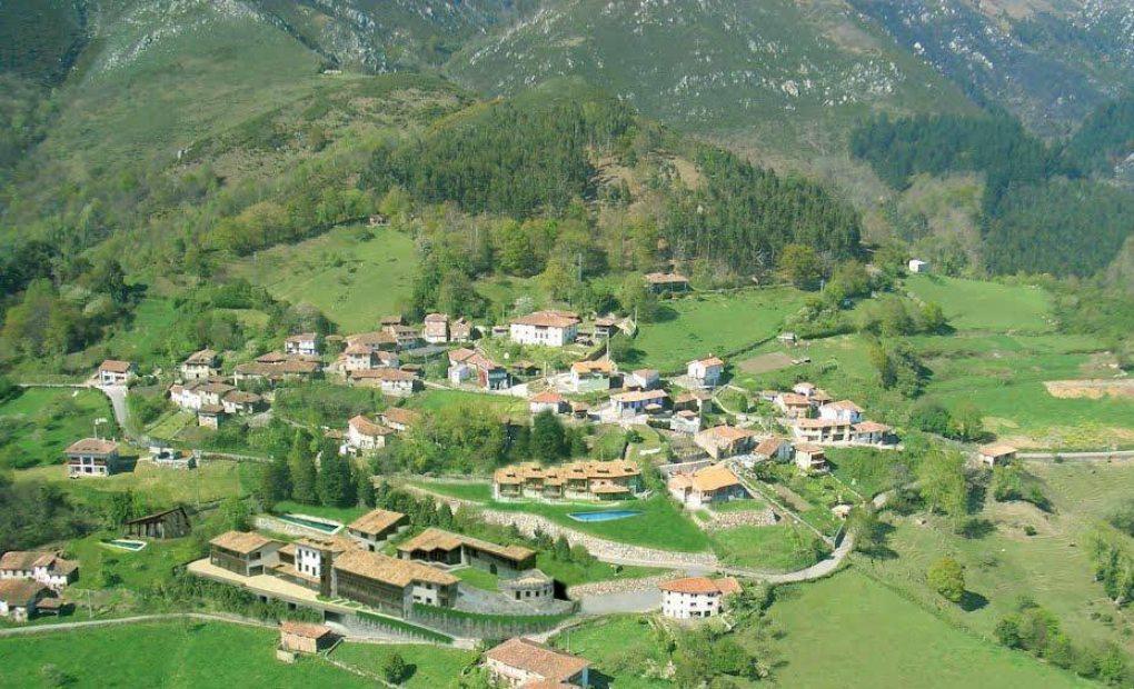 Puebloastur picos de europa - Hotel pueblo astur ...