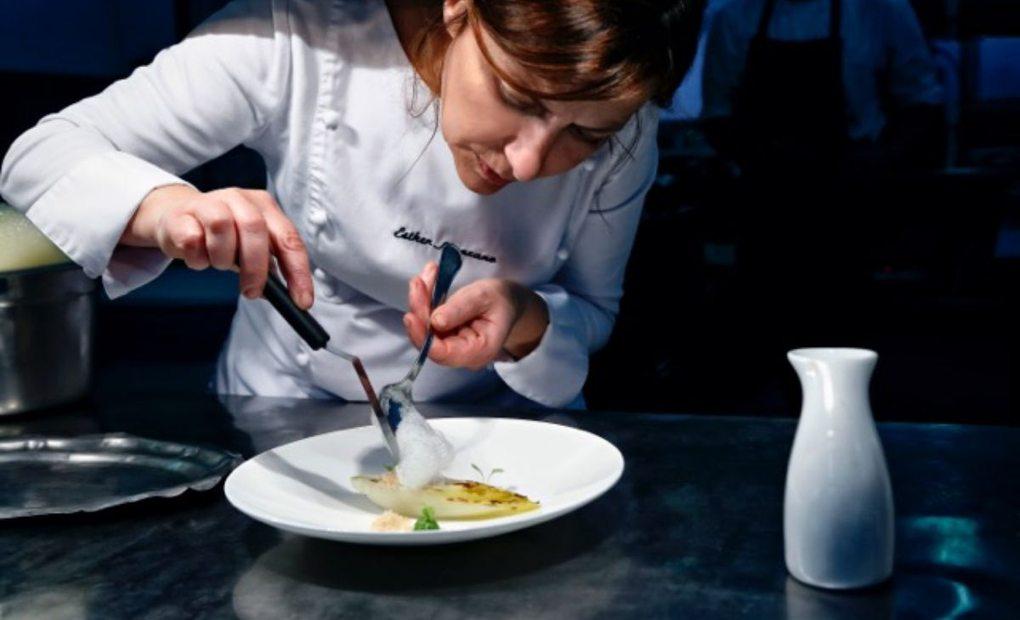 Grandes damas de la cocina | Guía Repsol