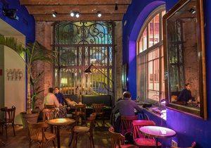 Hiroshima Bar