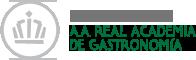 Valoraciones de la A.A. Real Academia de Gastronomía